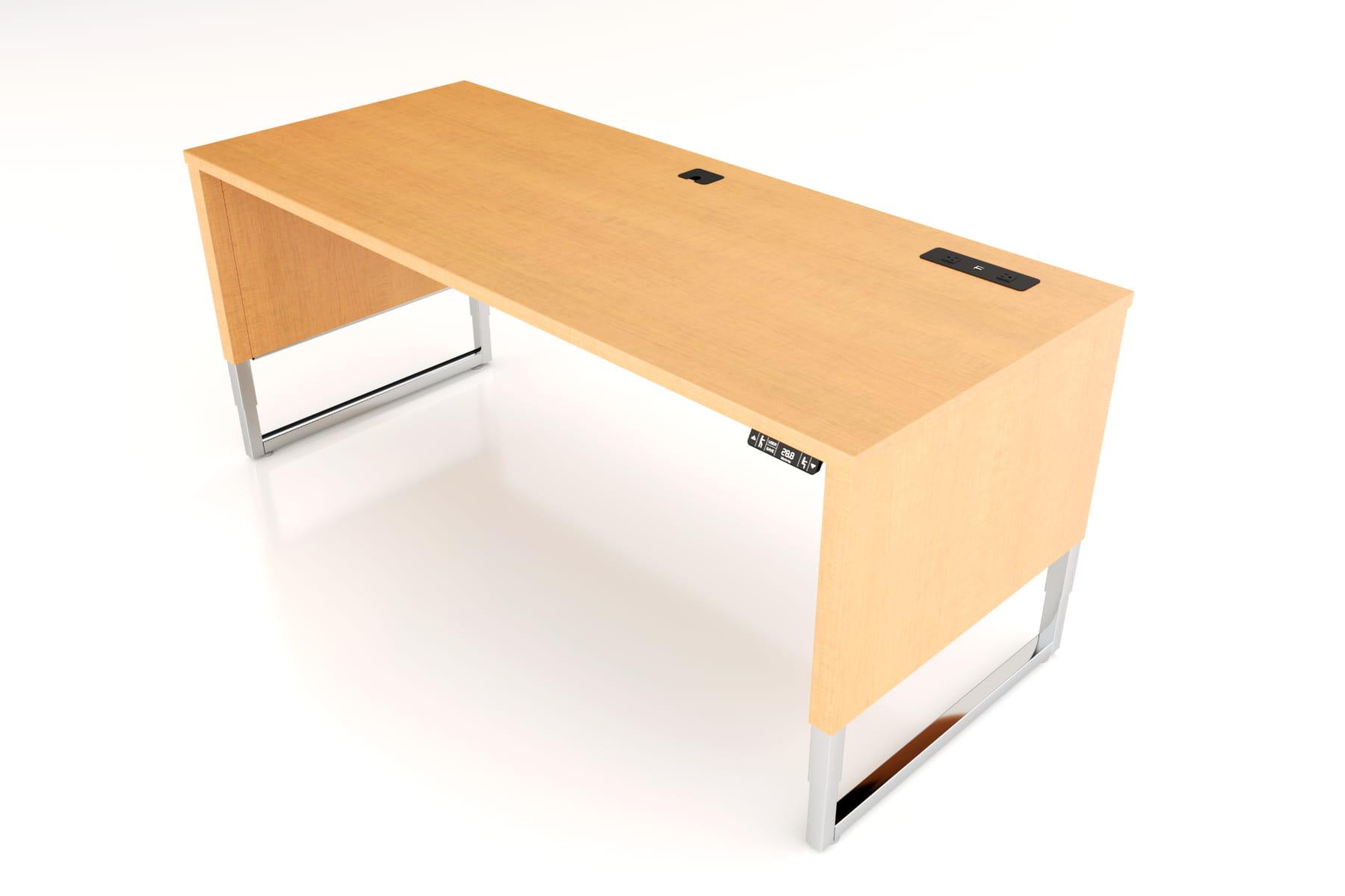 Advent-Desk-ADV-7230-CH-Mid-Front