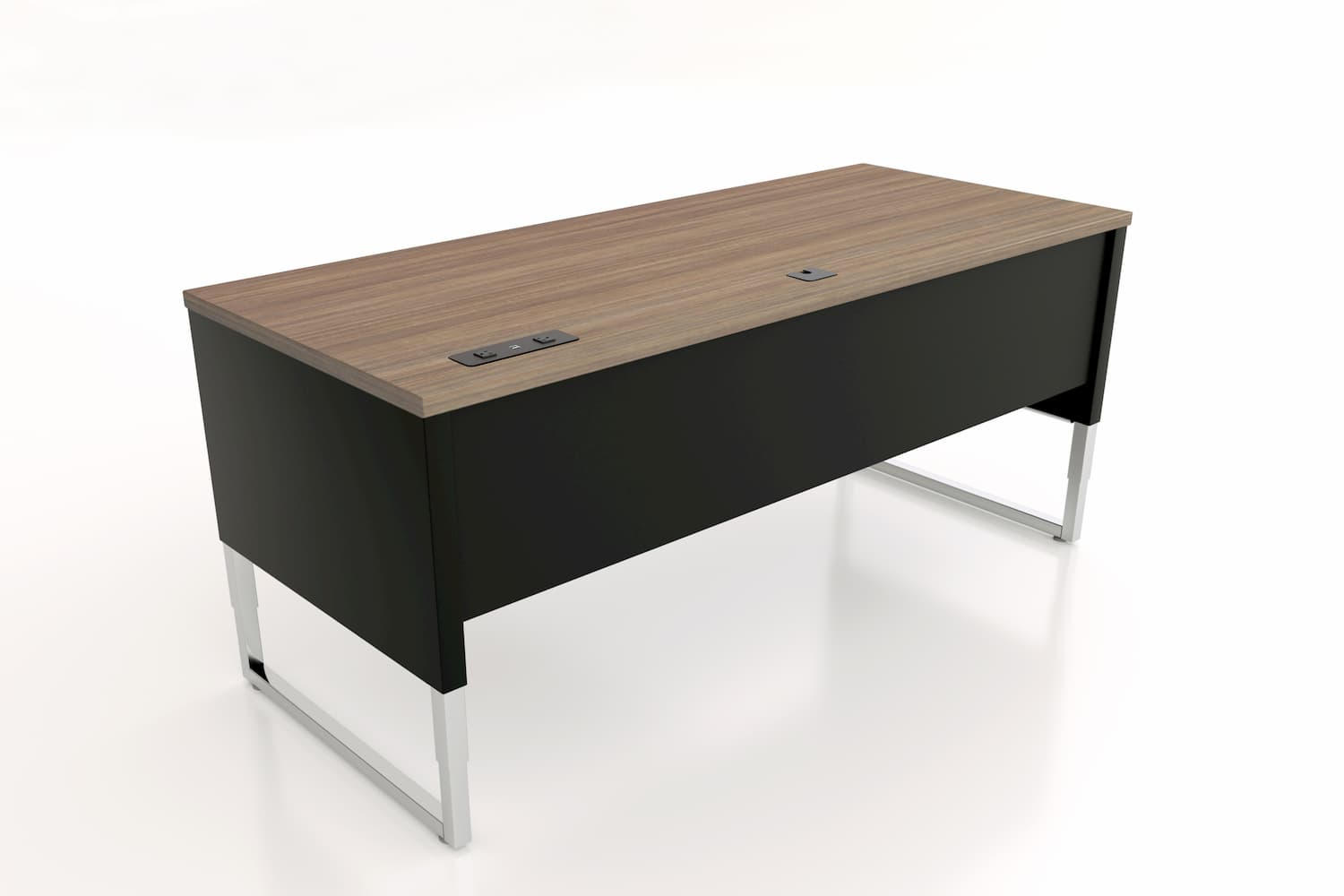 Advent-Desk-ADV-7230-BK-Custom-Top-3-Back