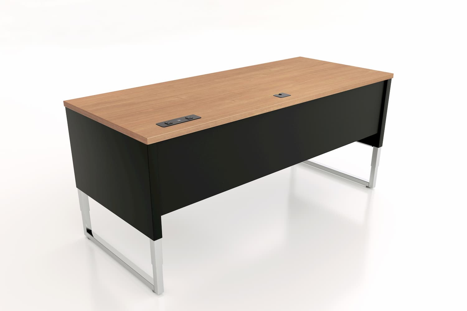 Advent-Desk-ADV-7230-BK-Custom-Top-9-Back