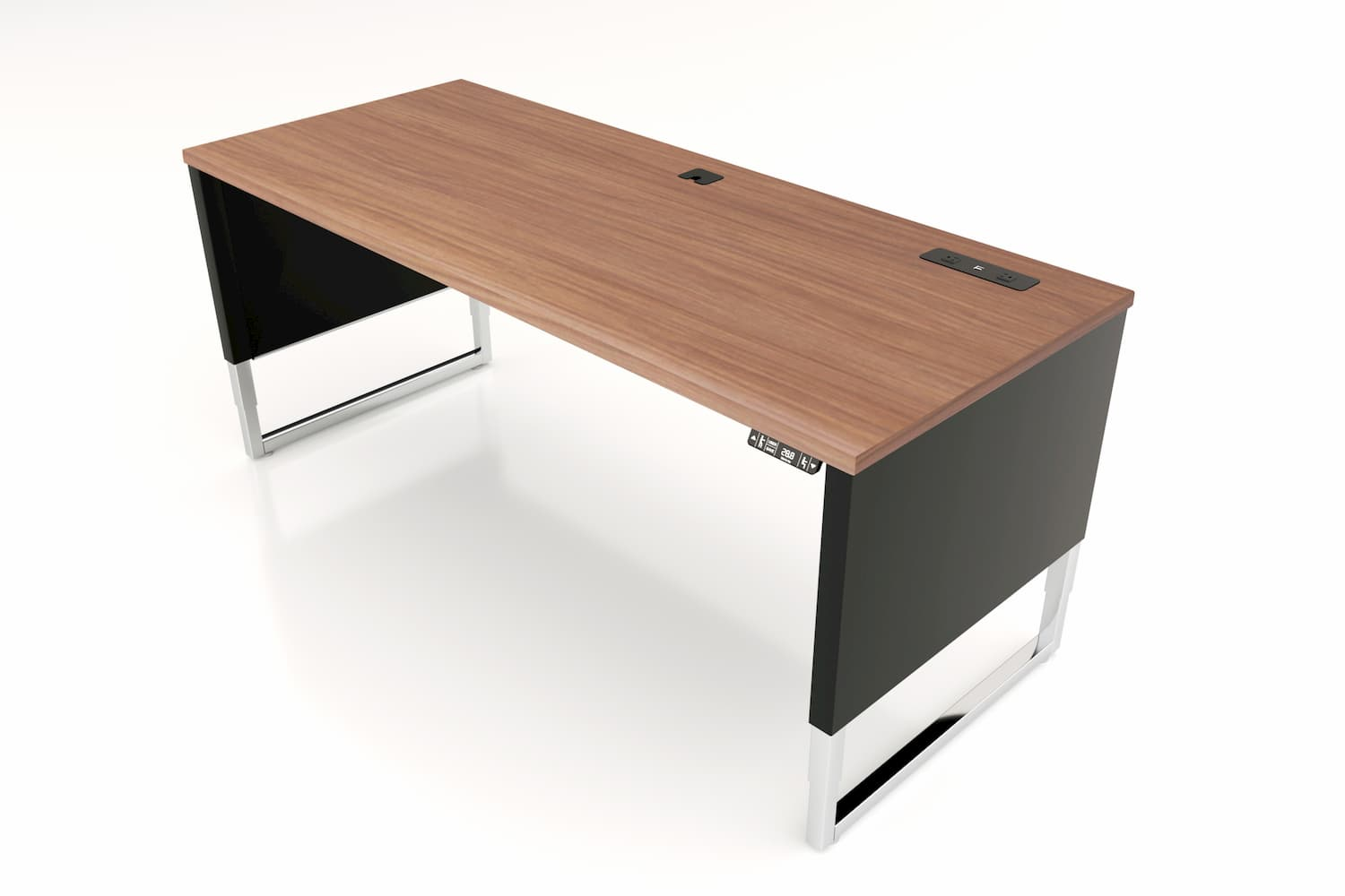 Advent-Desk-ADV-7230-BK-Custom-Top-14