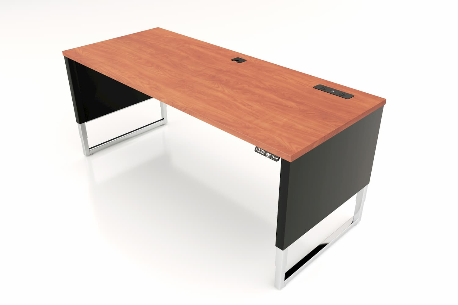 Advent-Desk-ADV-7230-BK-Custom-Top-4