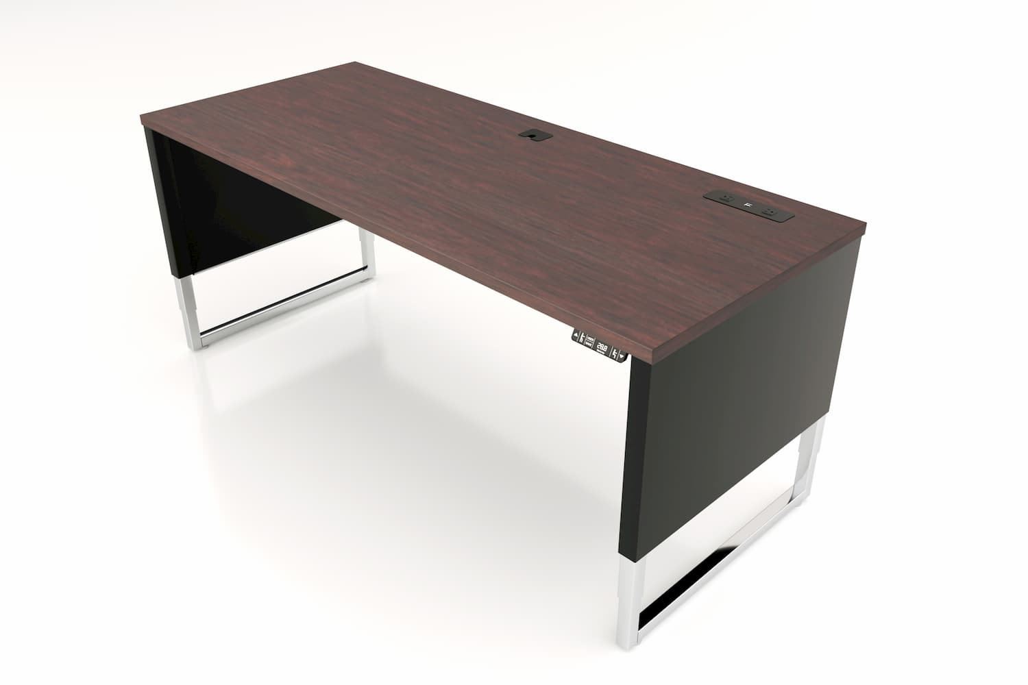 Advent-Desk-ADV-7230-BK-Custom-Top-7