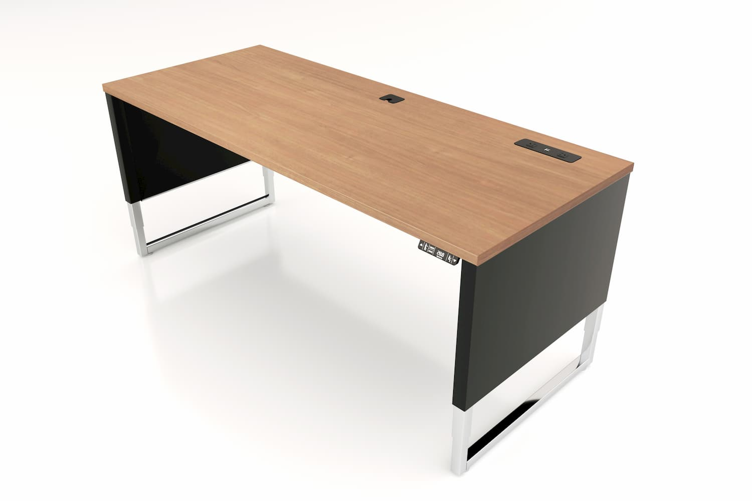 Advent-Desk-ADV-7230-BK-Custom-Top-9