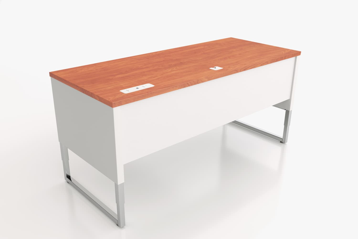 Advent-Desk-ADV-7230-WH-Custom-Top-4-Back