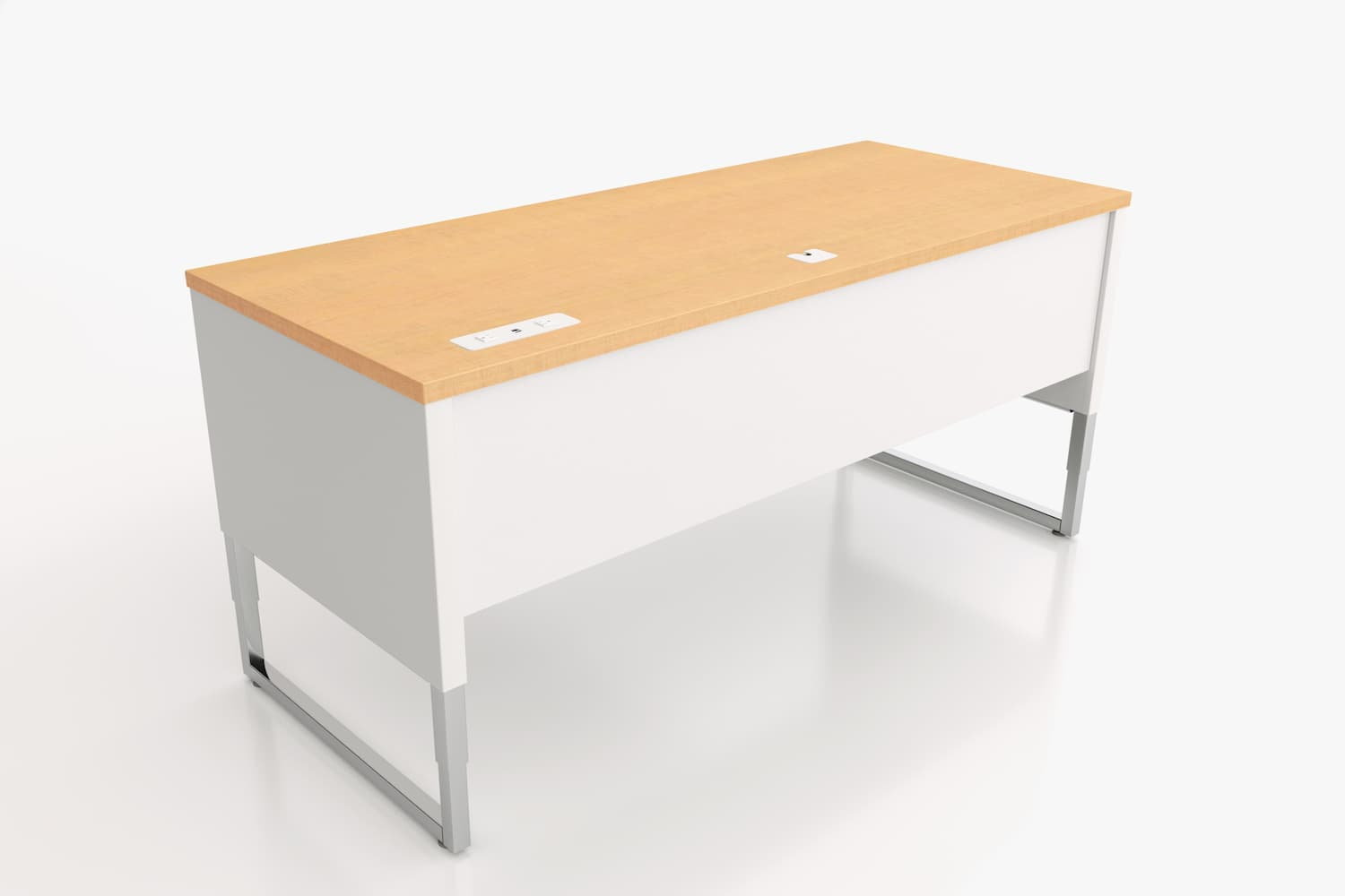 Advent-Desk-ADV-7230-WH-Custom-Top-6-Back
