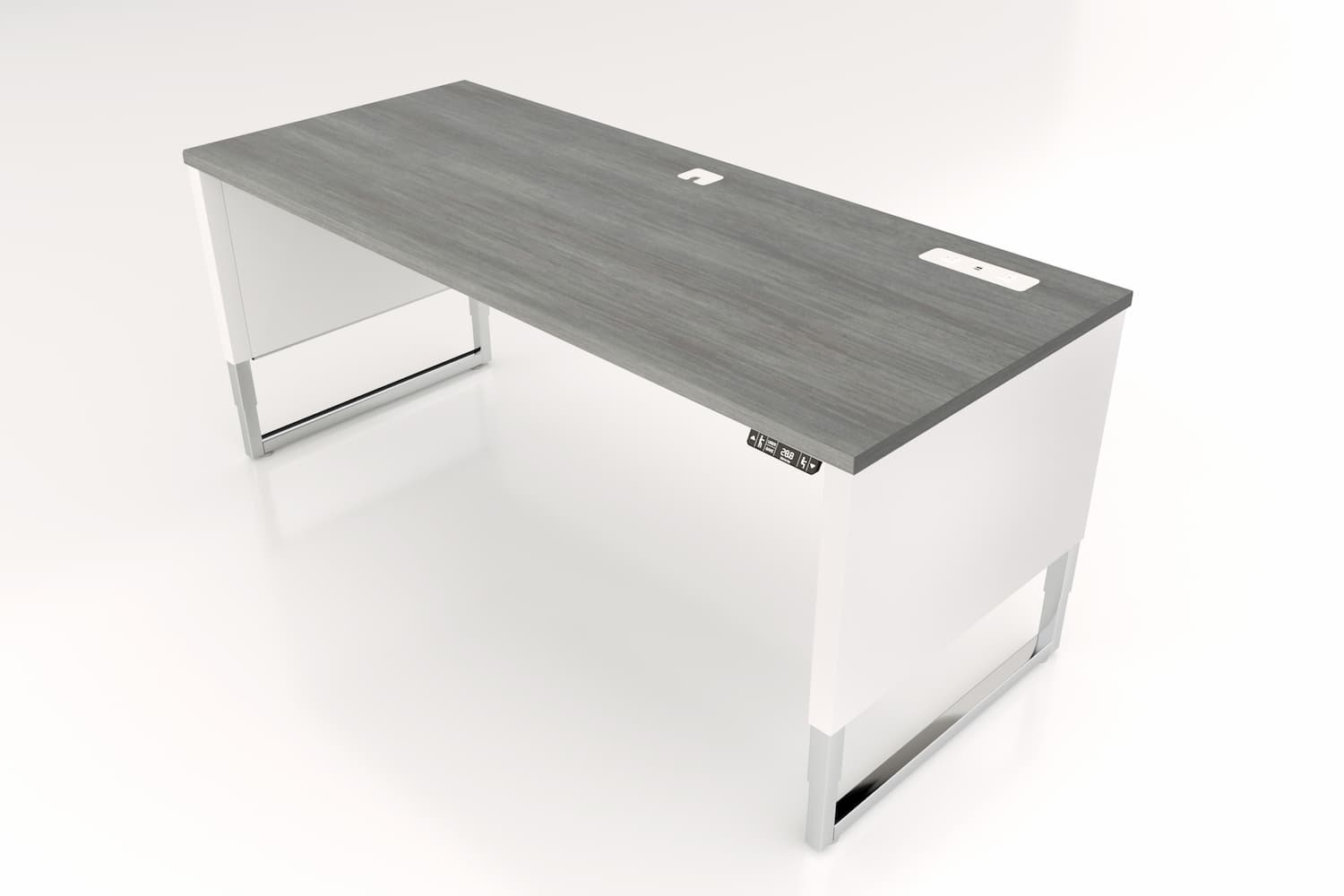 Advent-Desk-ADV-7230-WH-Custom-Top-11