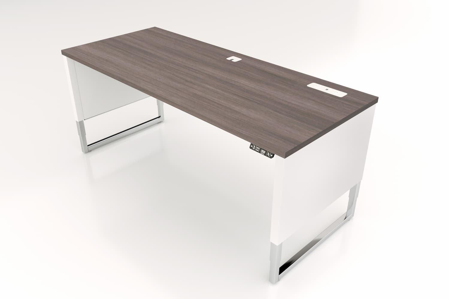 Advent-Desk-ADV-7230-WH-Custom-Top-12
