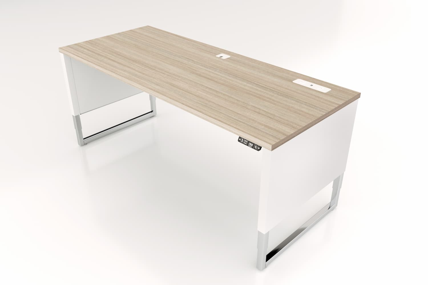 Advent-Desk-ADV-7230-WH-Custom-Top-13