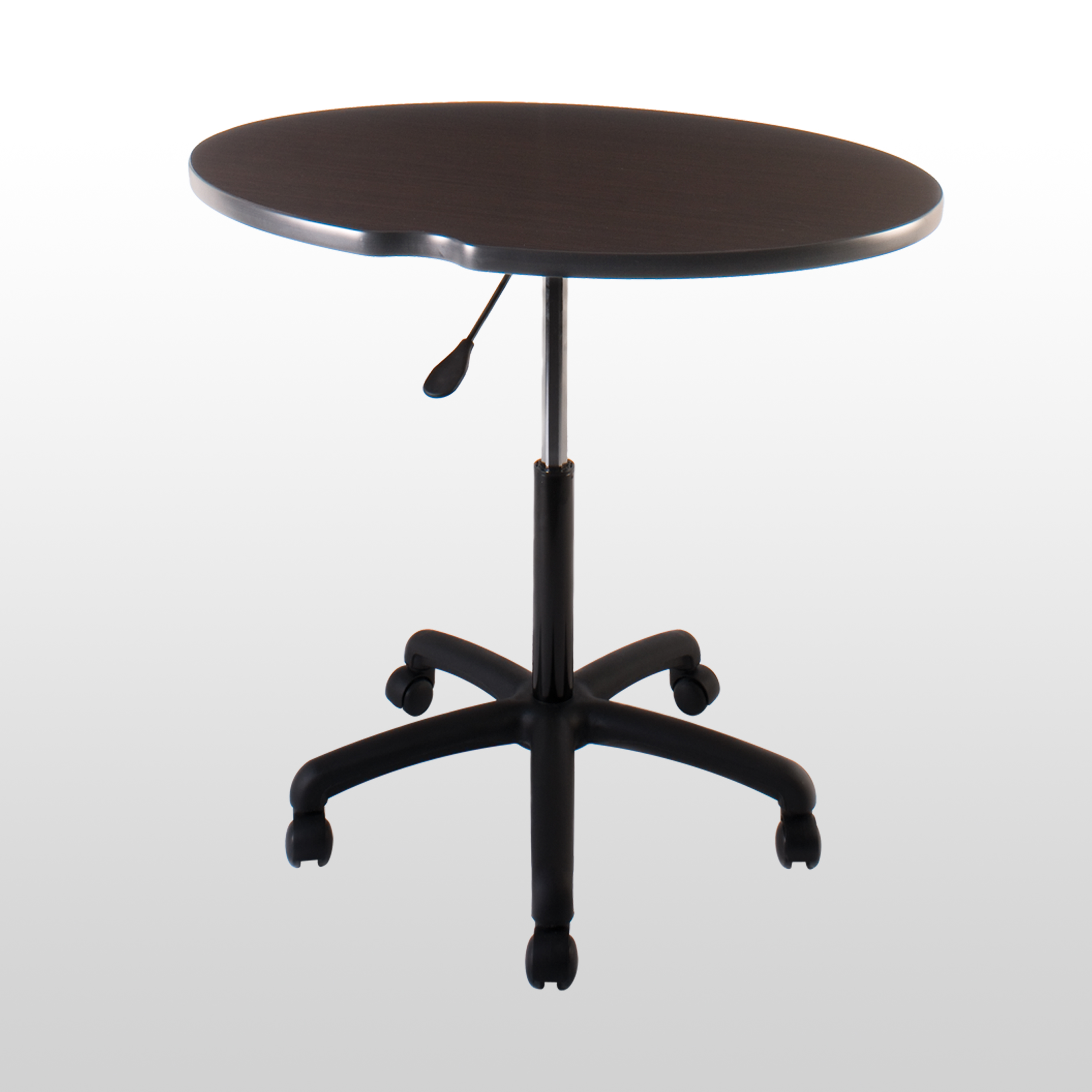 mobile-table-round