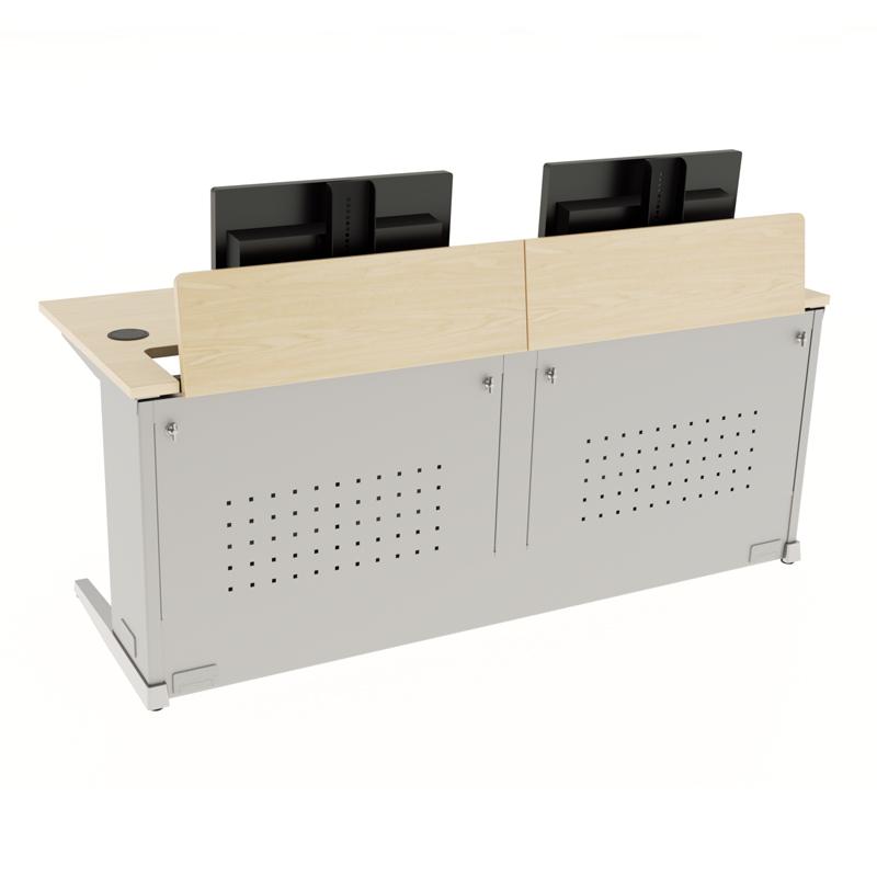 LOS 3 E21 Electric Dual Single 01