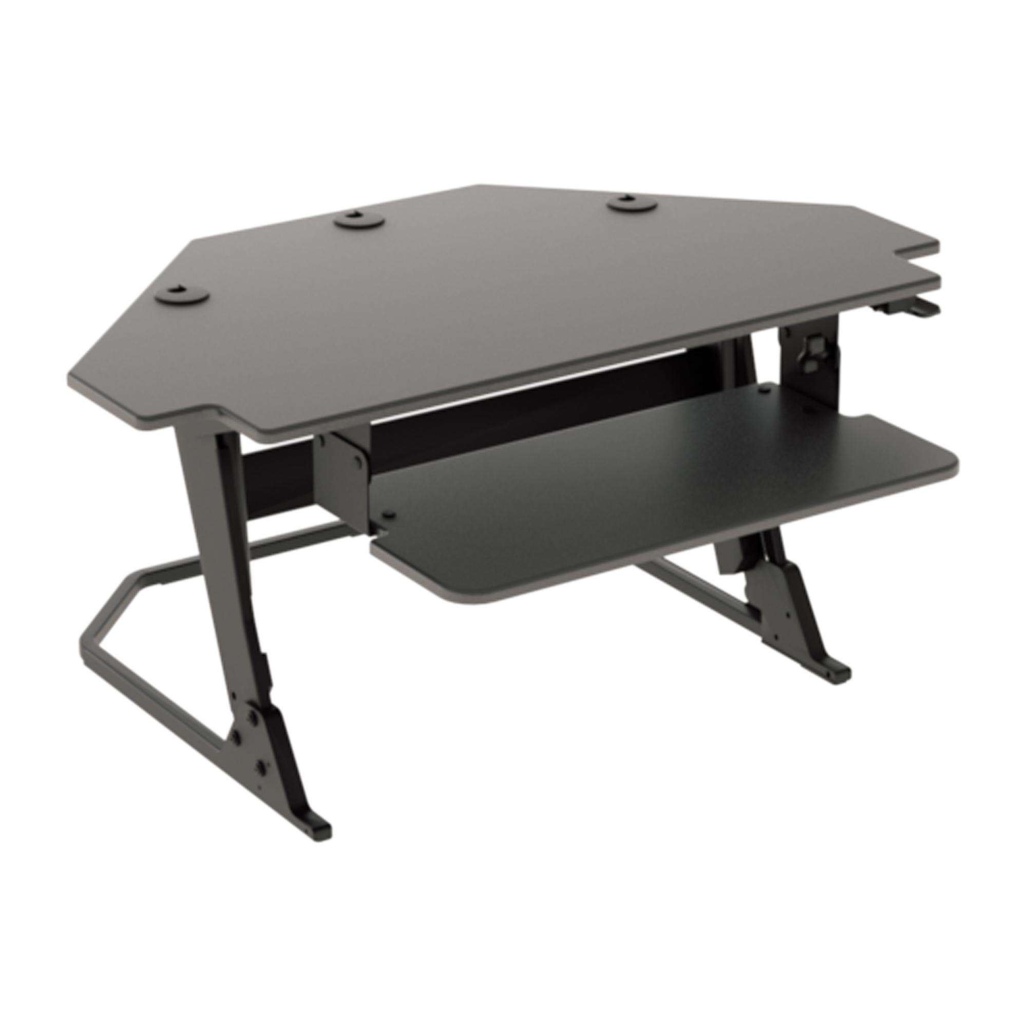 Solace Desktop Corner