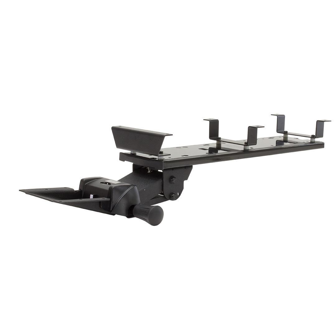 Description of workrite willow monitor arm willow is specifically - Bench Mount Kit