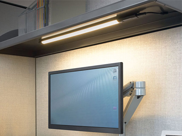 under cabinet computer monitor 3