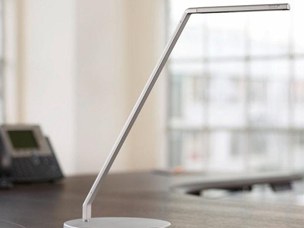 Fundamentals, LED, desk, light, design, ergonomics, ergonomic, lighting, work, workplace, ambient, Workrite, Workrite Ergonomics