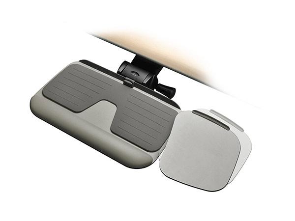 Glide, Workrite Ergonomics, Workrite, adjustable, keyboard, platform, ergonomic, ergonomics, workcenter, mouse, mousing, arm, arms