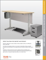 Workcenter Accessories - Under Desk