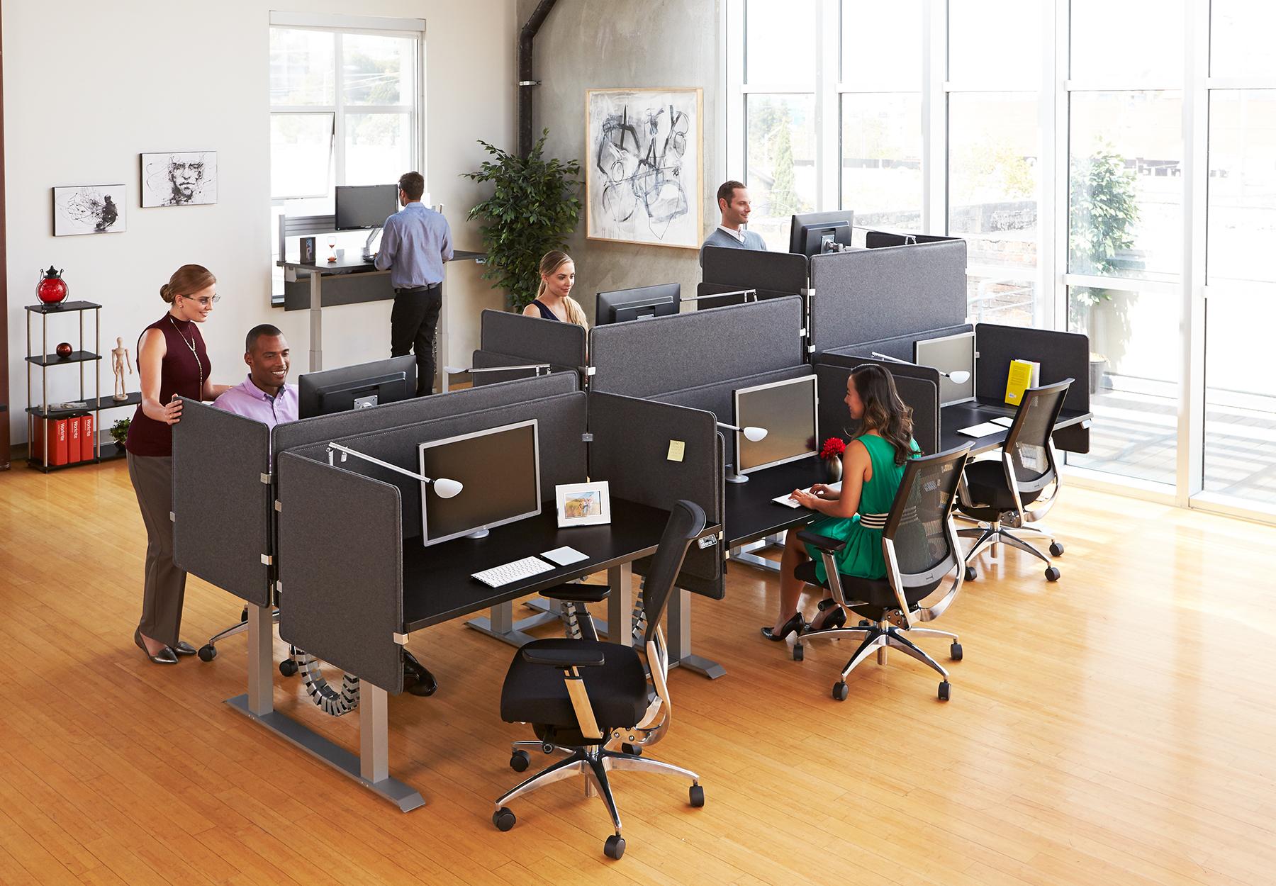 Workrite Ergonomics   Innovative Ergonomic Office Products