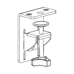Willow_C-Clamp_Mount-150x150