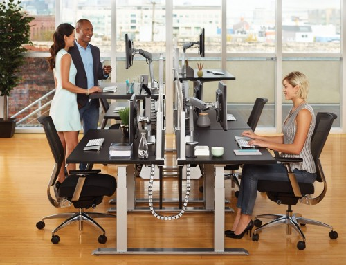 Work Ergonomically: How Ergonomics is Changing the Way We Work