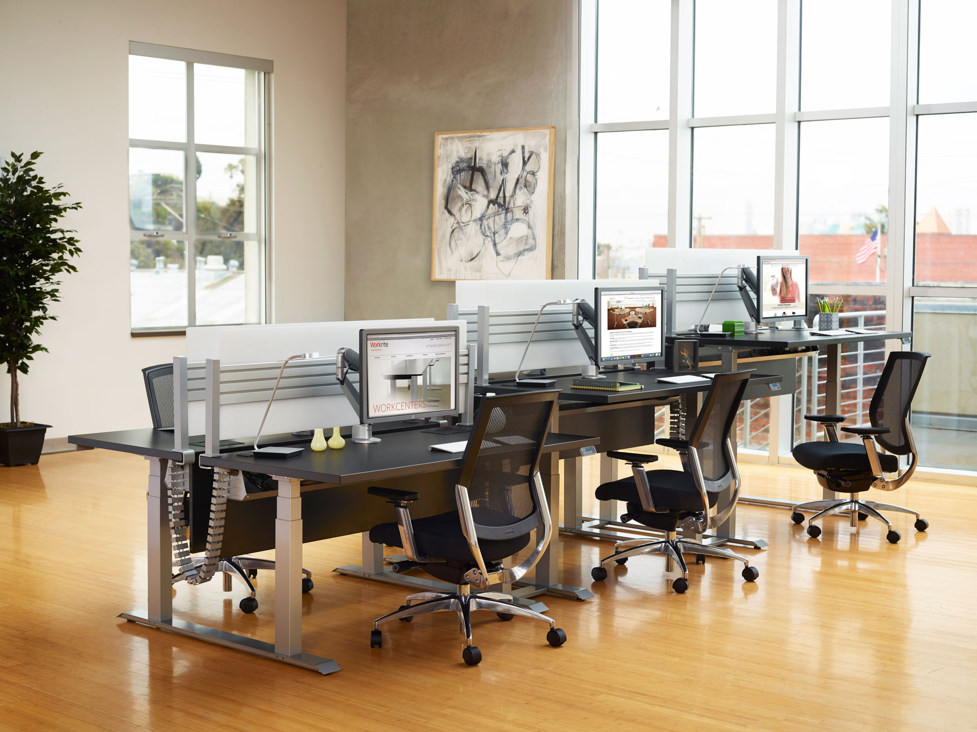sit-stand-benching-desks-height-adjustable