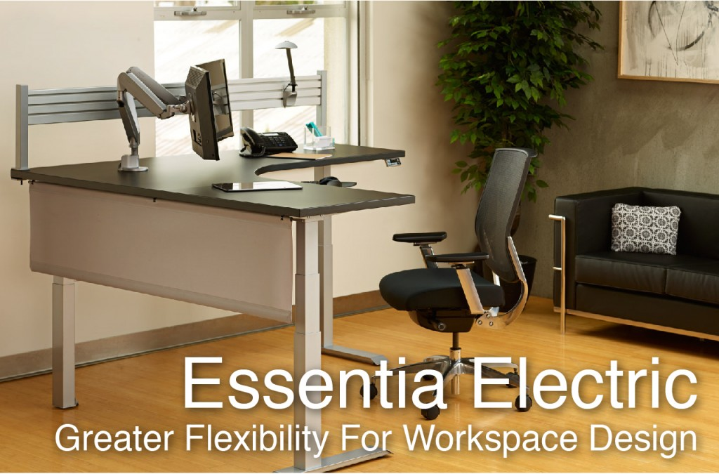Essentia-electric-sit-stand-desk