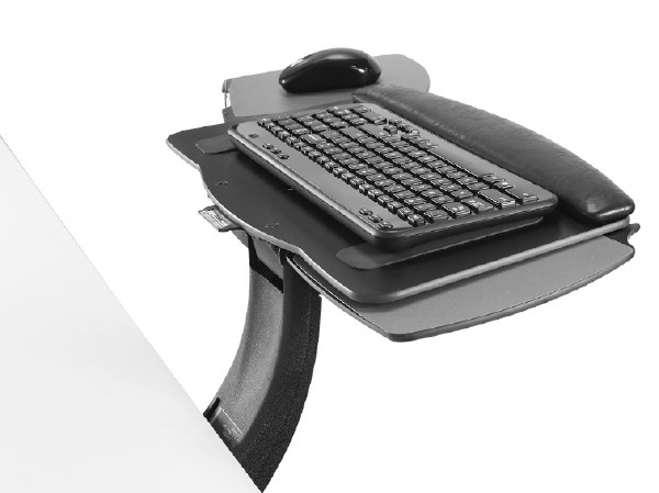 leader-1-keyboard-tray-system