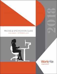 workrite-ergonomics-pricing-specification-guide