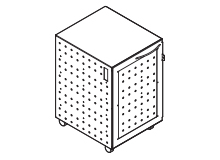 Steel_perferated_Lock_Box