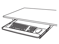 LOS-3-25inch-keyboard-drawer