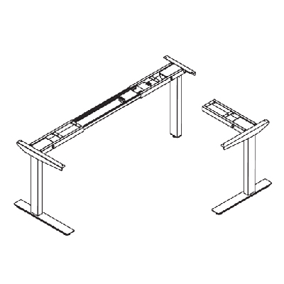 ascent-2-3-leg-frameset