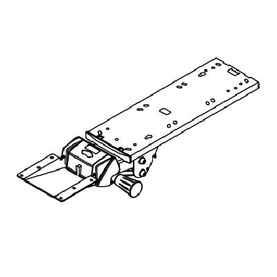 Standard-Range-Keyboard-Arm