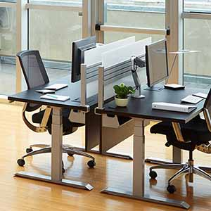 Essentia-sit-stand-desk-height-adjustable-ergonomic