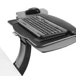 leader-1-keyboard-tray-system