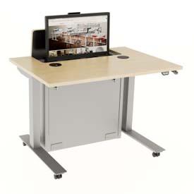 ADA-sit-stand-computer-desk