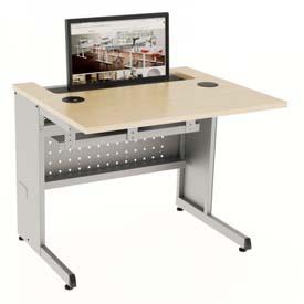 recessed-computer-desk