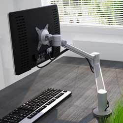 Savoy-single-monitor-arm-office
