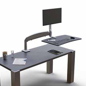 solace-sit-to-stand-single-surface-height-adjustable