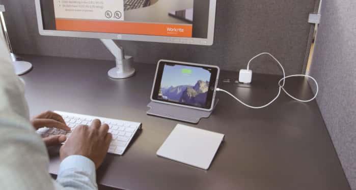 iPad_Power_Charging_Benching