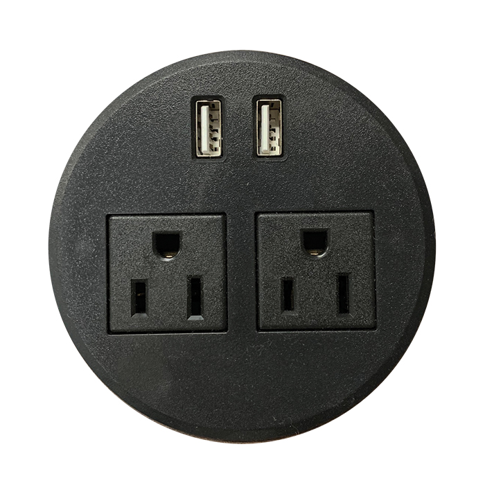 los-power-usb-grommet
