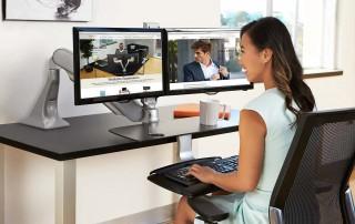 work-efficiently-productive-ergonomic