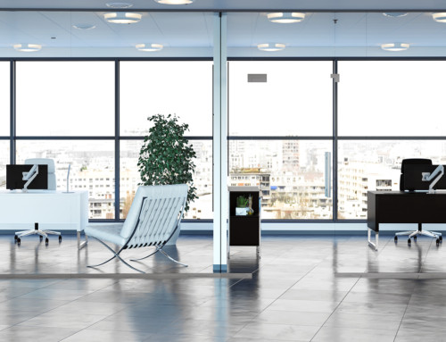 Work Redefined: How Office Design Has Changed – and Why It's Better Now