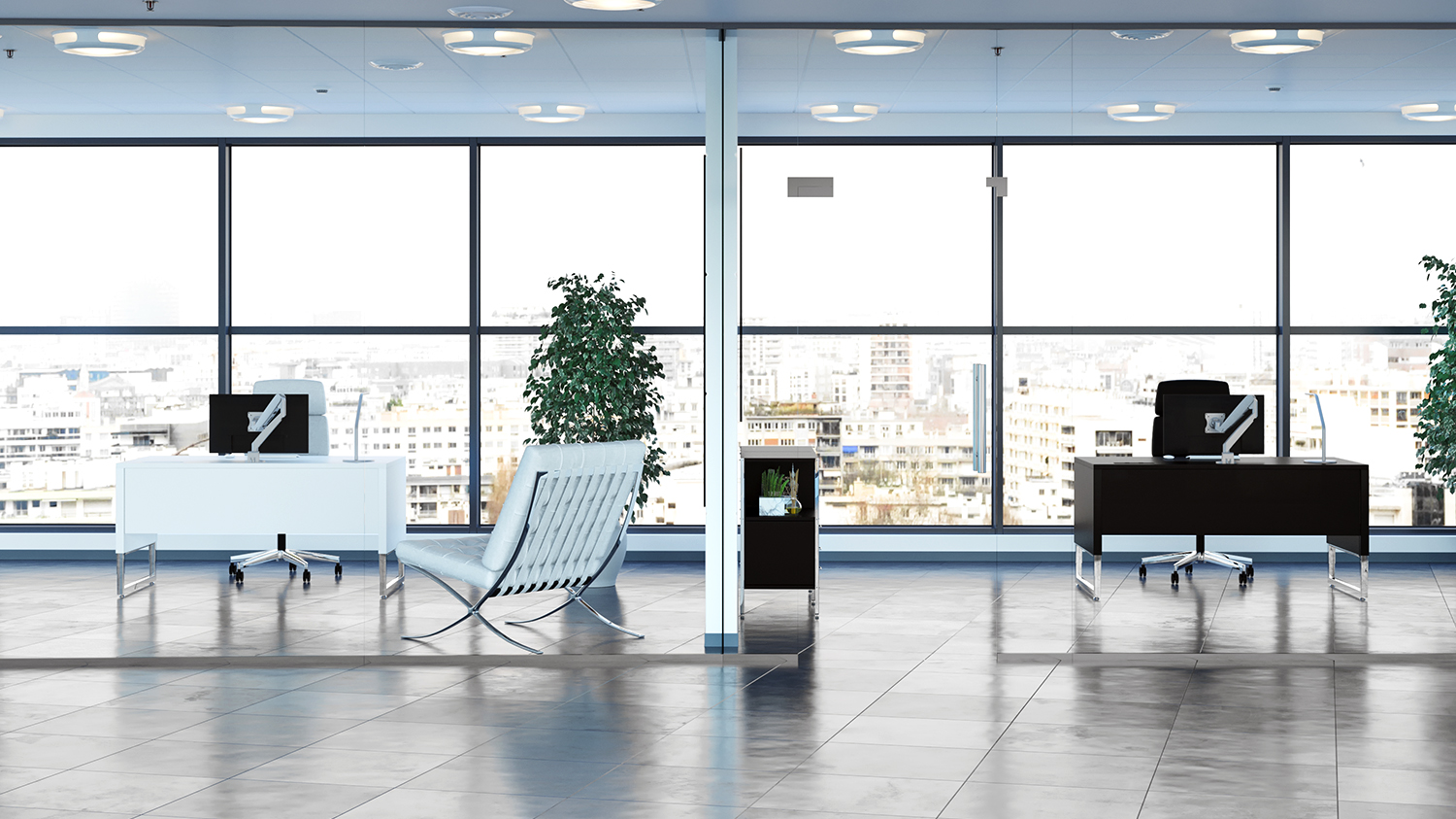 Work Redefined How Office Design Has Changed Why It S Better Now