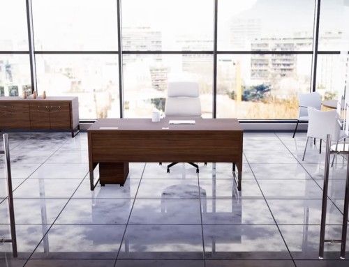 Work Redefined: 7 Modern Office Design Trends to Watch