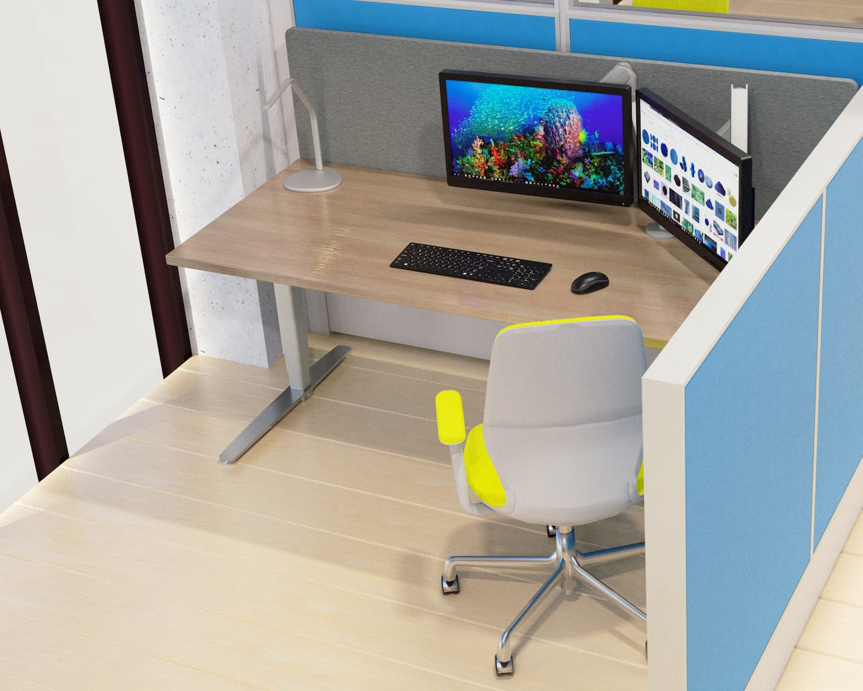 sentinel-cubicle