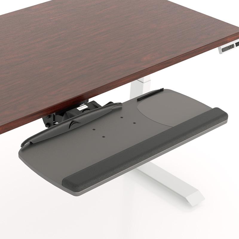 Standard Keyboard Tray System