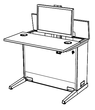 computer-desk-configure-electric-line