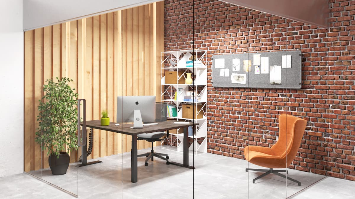 Work New: 7 Ways to Make Your Old Office Feel Like New Again
