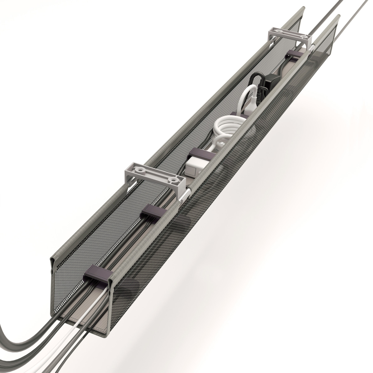 Mesh Cable Trough - ACC-WM-MTXX