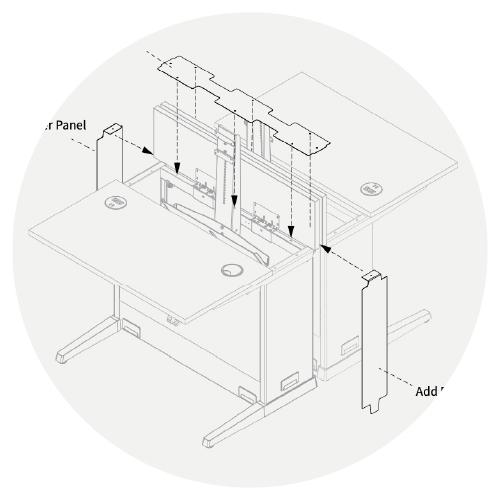 los-computer-training-desk-config