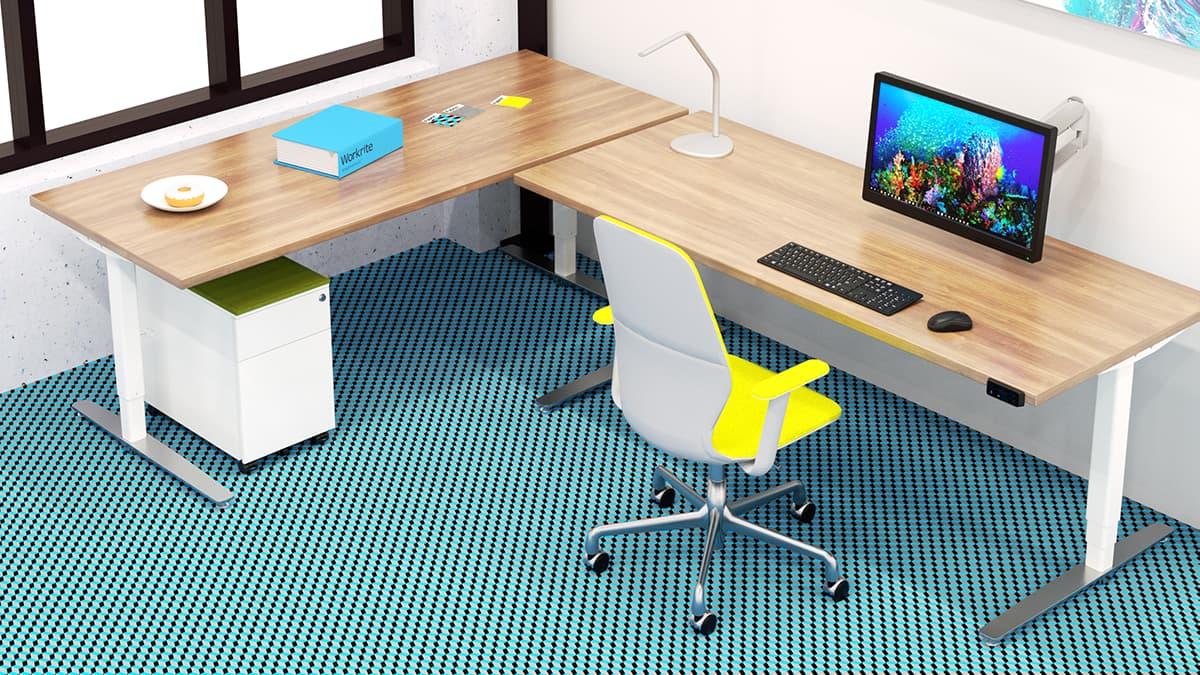 work-neat-desk